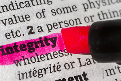 ALCOA Principles: 'healthy' Guidelines For Data Integrity -1-