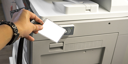 Will Your Printer Be The Next Target For Cybercriminals?