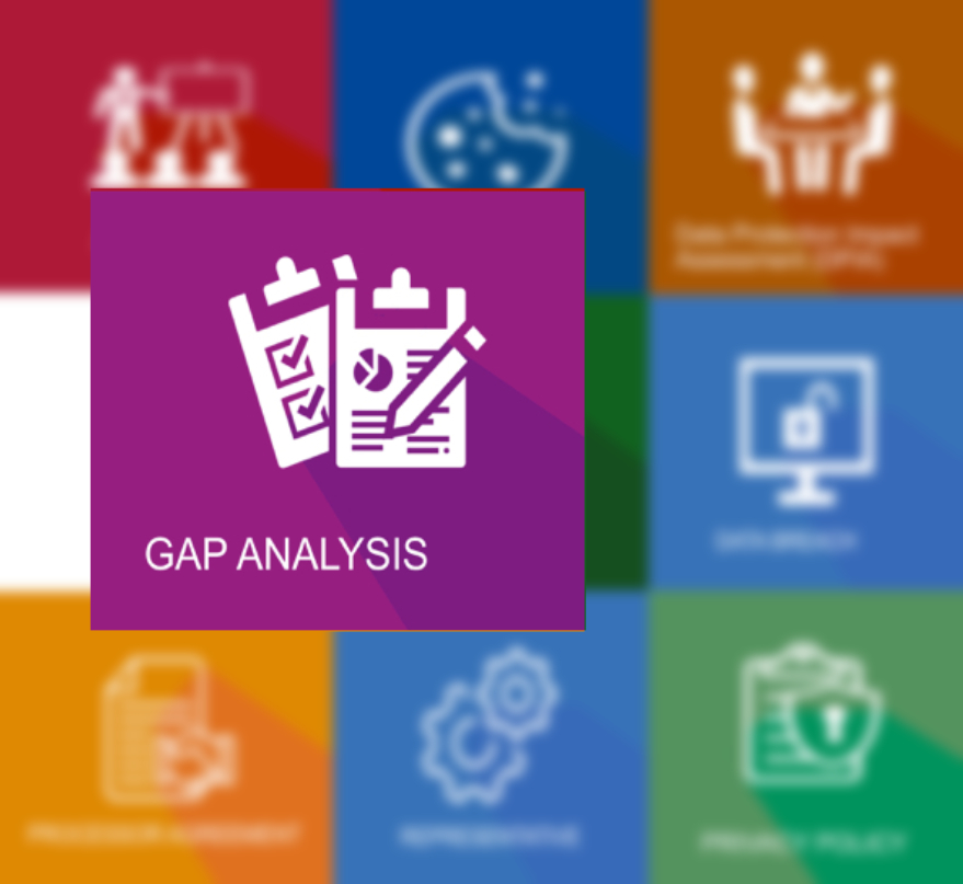 GDPR GAP Analysis
