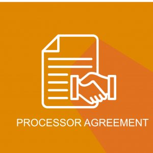 GDPR Processor Agreement